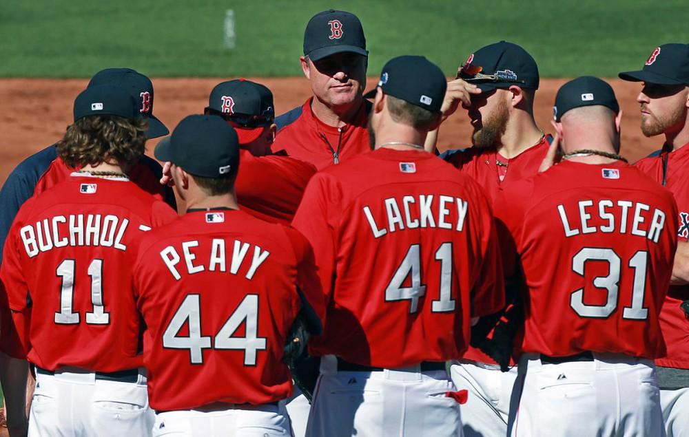 Red Sox Globe Davis