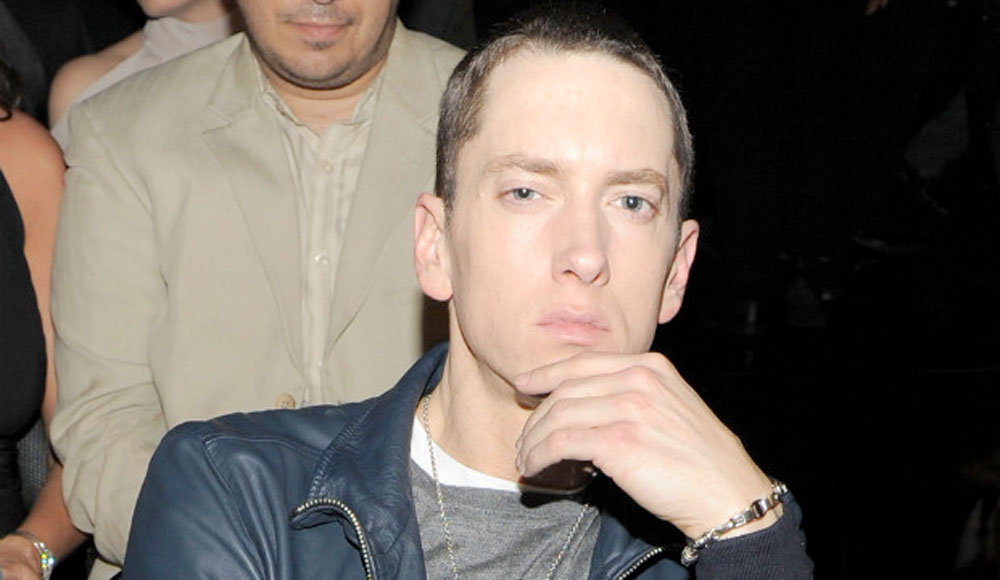 Did Eminem have plastic surgery? | BDCWire