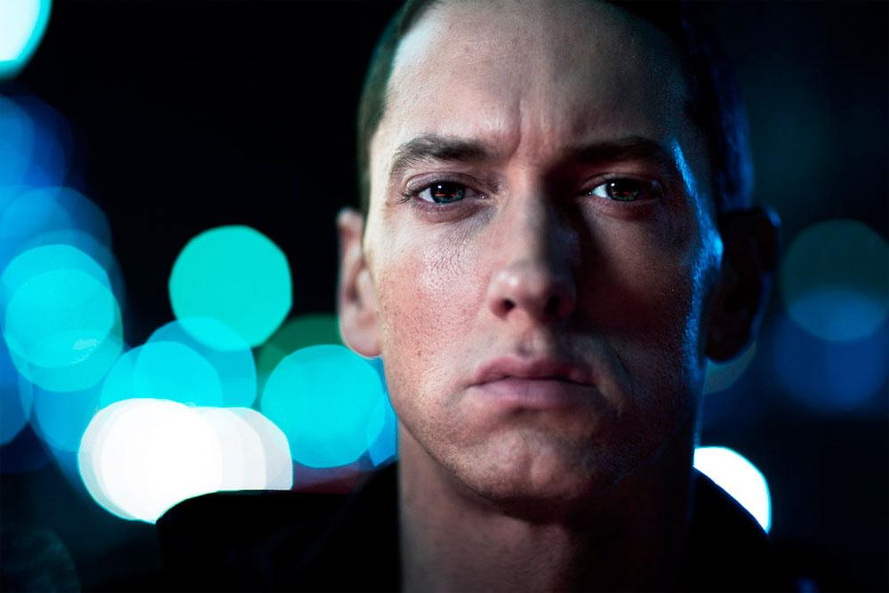 eminem long hair Eminem - berzerk (lyrics) cristian fawkes let your hair down and (go berserk) all night long eminem - berzerk live for.