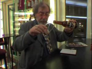Beer Hunter: The Movie Trailer