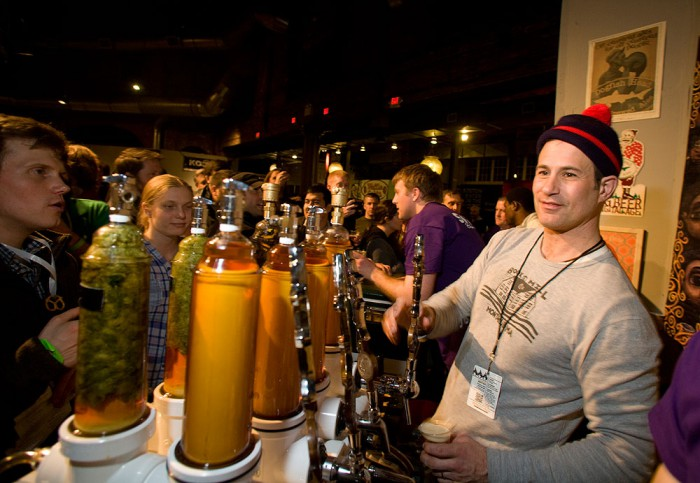 Extreme Beer Fest Tickets On Sale Saturday Why To Buy
