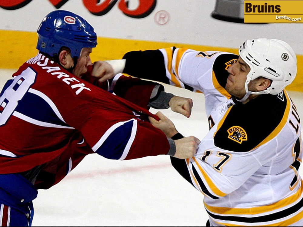 fight lucic 10 boston athletes you dont want to mess
