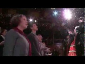 Experience The Christmas Revels