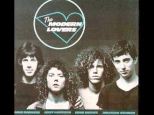 Roadrunner - The Modern Lovers - best version? you decide