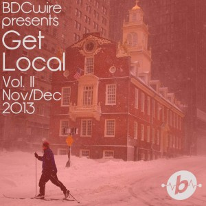 get local II cover