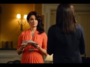 SCANDAL 3x12 Promotional Photos -- We Do Not Touch the First Ladies