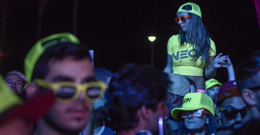 Neon Sports Miami Festival (1 of 3)