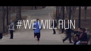#WEWILLRUN - Boston