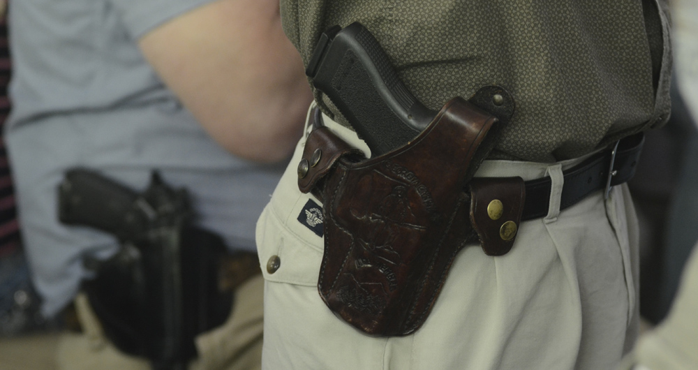 Georgia carry law