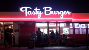 BDCwire Presents: Tasty Burger
