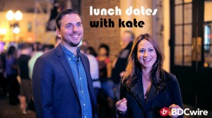 BDCwire Presents: Lunch Dates With Kate at The Wilbur Theatre