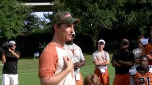 LHN - All Access with Matthew McConaughey