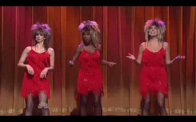 Tina De Musical