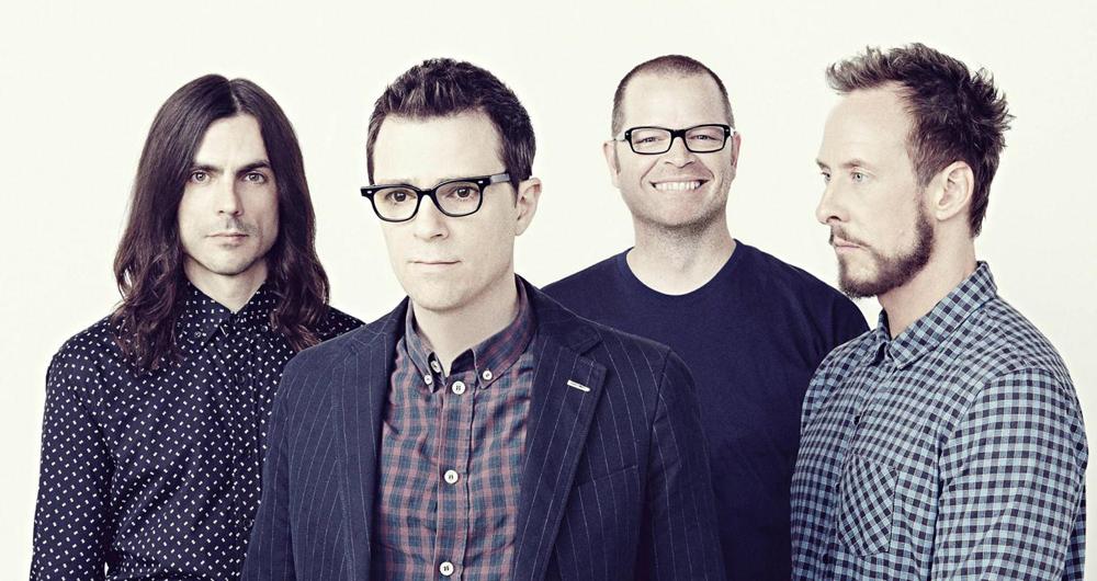 Weezer-summer-2014