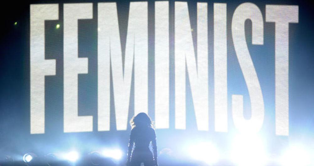 beyonce feminist