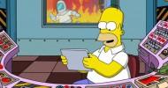 Homer Simpson Tablet