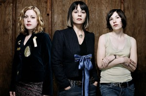sleater-kinney-press