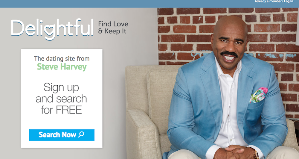 Who is steve harvey dating now